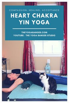 The Heart Chakra is in the middle of the chakra system - the gateway between the upper body and lower body chakras. Join me as we tap in to our well of love and compassion. Yin Yoga Sequence, Yin Yoga Poses, Yin Yoga Benefits, Chakra System, Seven Chakras, Yoga Props, Relaxing Yoga, Restorative Yoga, Kundalini Yoga