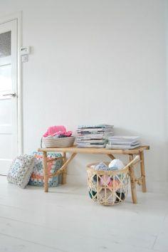 DECO : Des petites tables inspirantes | Zest Of Zoé