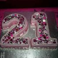 21st birthday decoration ideas for girls - Google Search