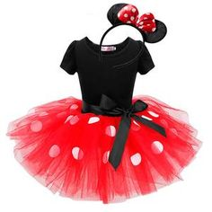 Buy 2017 Summer New kids dress minnie mouse princess party costume infant clothing Polka dot baby clothes birthday girls tutu dresse Costume Minnie Mouse, Minnie Halloween, Minnie Mouse Kostüm, Costume Halloween, Disfraz Minnie Mouse, Tutu Minnie, Minnie Dress, Minnie Mouse Clothes, Mouse Ears