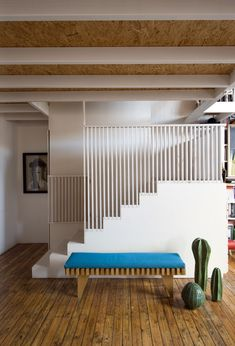 Professional Living/Dining Space Finalist in 2014 Remodelista Considered Design Awards