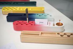 One piece desk organizer – Miluccia