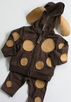 Image result for kids as a dog costume diy