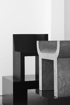 Rick Owens Furniture | Trendland: Fashion Blog & Trend Magazine