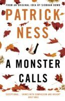 Pick up A Monster Calls by Patrick Ness, winner of the Carnegie and Greenaway medals now! Only £5.13 from BIGhay.com