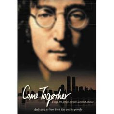 John Lennon - Dedicated To The Greatest Singer Songwriter And The Most Influential Political Artist Of The Century Sean Lennon, John Lennon Beatles, The Beatles, Benjamin Bratt, Craig David, International Holidays, Steve Buscemi, Dustin Hoffman, Come Together