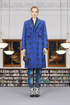 Kenzo PRE FALL 2014 Collection - Kenzo Collections