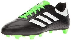 online shopping for adidas Performance Men's Goletto VI FG Soccer Shoe from top store. See new offer for adidas Performance Men's Goletto VI FG Soccer Shoe Best Football Cleats, Custom Soccer Cleats, Mens Soccer Cleats, Football Shoes, Soccer Shoes, Cleats Shoes, Men's Shoes, Pull On Boots, Mens Fashion Shoes