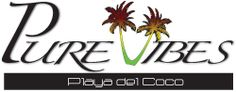 Pure Vibes Resort - The most unique backpackers hostel in Costa Rica!! Cafe too!