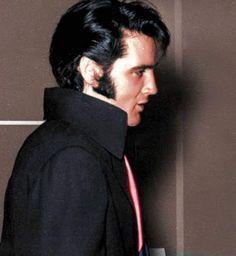 Elvis --August 1, 1969 -- Las Vegas