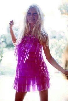 Brigette Bardot ... My vintage crush