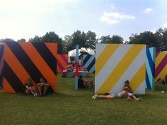 Art Zone on Roskilde Festival | ArtRebels