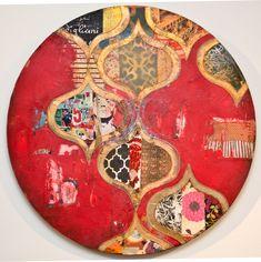 another beautiful piece of art by jill ricci.