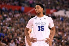 Duke Vs. Wisconsin: What The Top Players May Earn Next Year In NBA