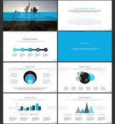 35 great powerpoint templates business design ppt pinterest premium business powerpoint templates flashek Gallery
