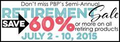 DitaB Designs: RETIREMENT SALE 60% in Pickleberrypop (July 2 - 10...