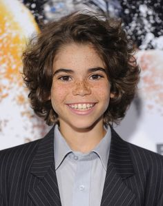 he was on shake it up on a dance group i for the highlighters.  and he looked exactly like this.  hes a sexi beast