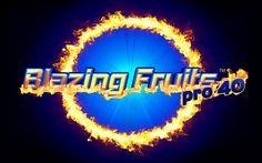 Blazing Fruits™ Pro 40 - NOVOMATIC