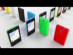 New #Nokia #Asha502 Dual SIM - Swipe Snap Share Pocket Power