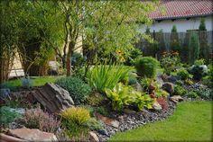Garden Pictures, My Dream, Restaurant, Landscape, Plants, Gardening, Japanese, Dreams, Gardens