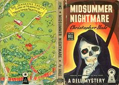 150 Midsummer Nightmare / Christopher Hale