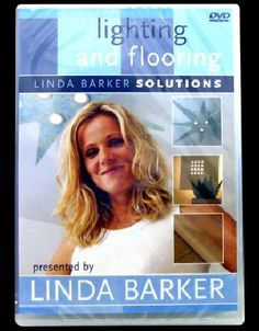 Linda Barker Complete Home Solutions - Lighting Gain handy tips and techniques from Linda Barker to help improve your home. http://www.MightGet.com/january-2017-12/linda-barker-complete-home-solutions--lighting.asp