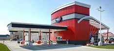 Whether you're a franchise or non-branded operator, Tommy Car Wash Systems has proven, patented building models to suit your needs. Facade Design, Roof Design, Wall Design, Interior Car Wash, Express Car Wash, Car Wash Systems, Automatic Car Wash, Tower House, Roofing Systems