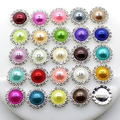 10pcs/Lot 15mm Pearl Wedding Diamond buttons Factor Outlets Rhinestones buttons DIY Hair Accessory Decorative button   http://www.slovenskyali.sk/products/10pcslot-15mm-pearl-wedding-diamond-buttons-factor-outlets-rhinestones-buttons-diy-hair-accessory-decorative-button/   10PCS/Lot 15mm Pearl Wedding Diamond buttons Factor Outlets Rhinestones buttons DIY Hair accessory Product Type: Diamonds buttons  Dec oration: Diamonds/Rhinestones     Feature: Durable/ Style Colou