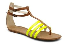 Chaussures GEORGIA ROSE - Mifluo @ Sarenza.com 45€