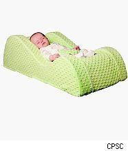 Nap Nanny infant recliner recall
