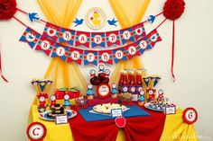 Hostess with the Mostess® - Snow White Birthday Party // Snow White Princess