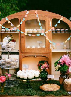 our dessert hutch :)