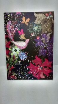 Cuaderno Turnowsky flores para anotar todo lo que mas te importa en www.papelicopy.com por 11,40€