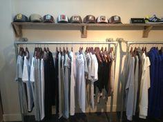 kledingkast steigerbuizen - Google zoeken