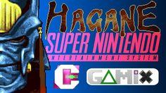 Hagane: The Final Conflict (Super Nintendo) | CFX