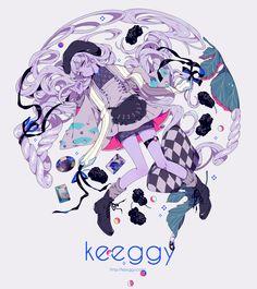 keeggy