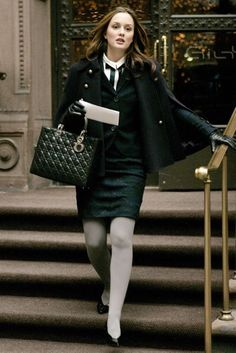 The 10 Best Blair Waldorf Quotes and Life Lessons | British Vogue
