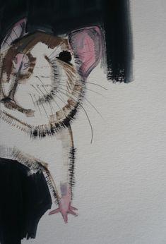 Sally Muir paintings