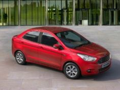 New 2015 Ford Figo Aspire Compact Sedan: 6 things you need to know Page -1  ZigWheels.com