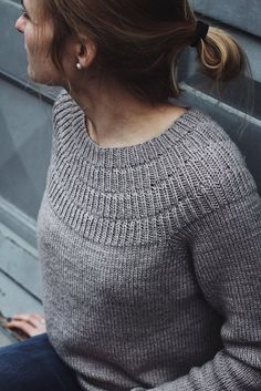 Ravelry: Anker's Sweater - My size pattern by PetiteKnit Nordic Sweater, Ravelry, Mens Sleeve, Hand Knitted Sweaters, Work Tops, Raglan, Knitting Patterns Free, Cardigans For Women, Knit Cardigan