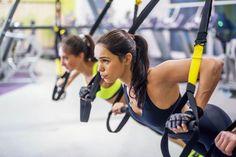 TRX : l'accessoire fitness qui augmente l'intensité de vos workouts