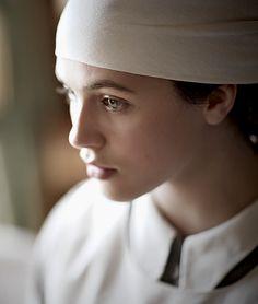 Downton Abbey // Sybil