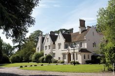 Silchester House - Country House Wedding Venue in Berkshire