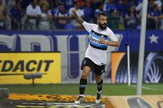 ONZE!FUTEBOL : Posso acreditar em título do Grêmio?