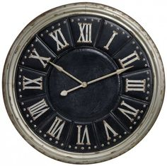 wall clock - Buy in the online shop Interior Shop | Inlavka
