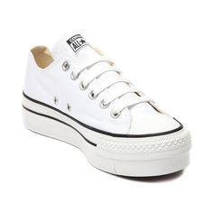 2433327d340 Womens Converse All Star Lo Platform Sneaker