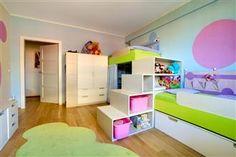 luxusní dětské pokoje - Hledat Googlem