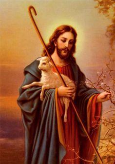 Jesus Holding The Sheep 5d Diy Diamond Painting Embroidery Drill Rhinestone Crafts Needlework Cross Stitch Christmas Decoration #Affiliate