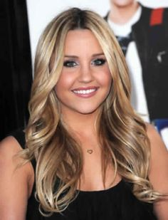 A lot is celebrities make a mess of their lives but Amanda Bynes is one of the few that I truly feel sympathy for. I hope she gets better.