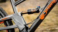 SRAM's Eagle X01 provides extra gear shifting